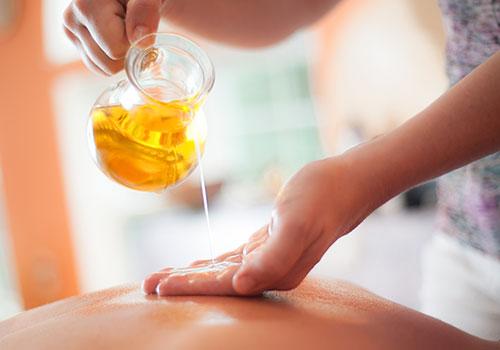 top-aromamassage